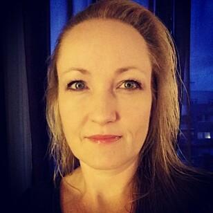 Ailin Rølvåg leverer spesialurner til det norske markedet. Foto: Privat