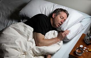 For mye søvn kan øke risikoen for demens