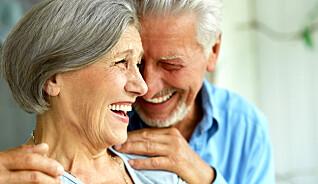 Derfor blir livet bedre med alderen