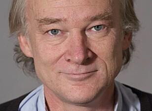 EKSPERT: Preben Ottesen, avdelingsdirektør i Folkehelseinstituttet. Foto: Folkehelseinstituttet