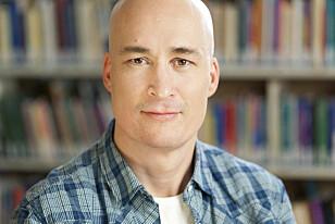 THOMAS HANSEN: Forsker ved NOVA, seksjon for Aldersforskning og boligstudier. Foto: NOVA.