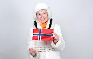 Ny studie: Fremtidens eldre vil få det best i Norge