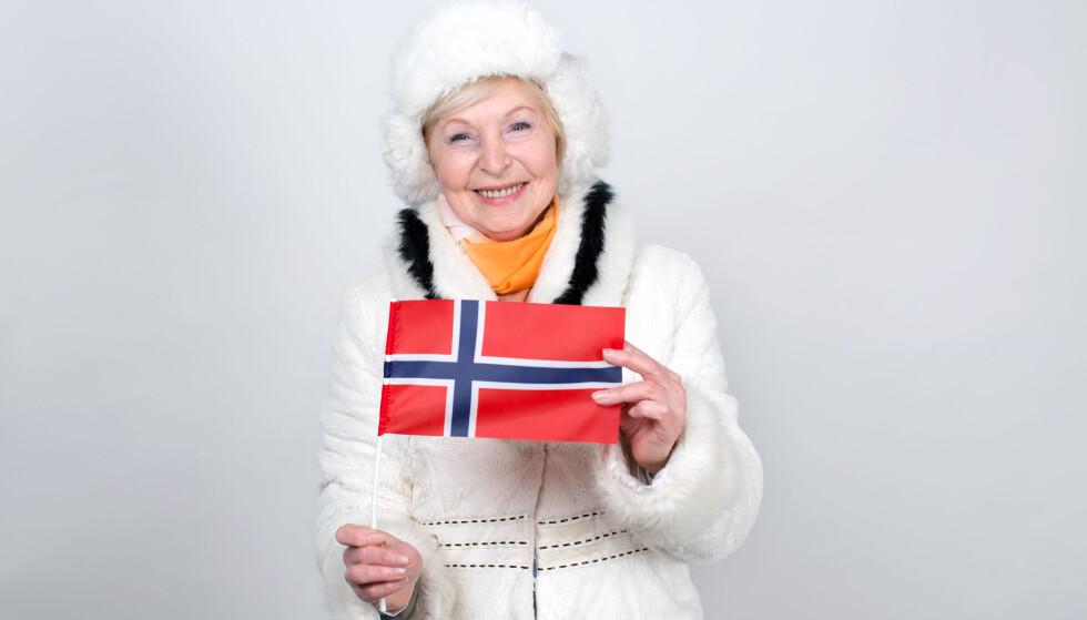 Amerikanske forskere: Norge er verdens beste land å bli gammel i