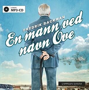 ANBEFALT: En mann ved navn Ove av Fredrik Backman.