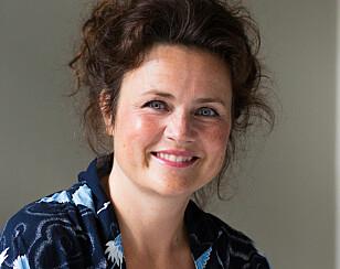 Catrin Sagen er kjent parterapeut og psykolog. Foto: Julianne Leikanger