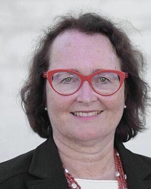 PROFESSOR: Eva Gerdts. Foto: Universitetet i Bergen