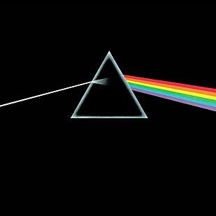 MINNEVERDIG 3: «The Dark Side Of The Moon» av Pink Floyd.