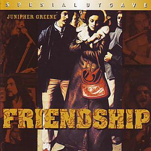 MINNEVERDIG 5: «Friendship» av Junipher Greene.