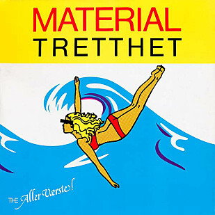 MINNEVERDIG 6: «Materialtretthet» av The Aller Værste.