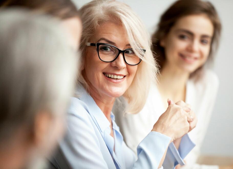 JOBBYTTE: Det er viktig å følge drømmene sine, men vit at det påvirker pensjonen din, sier pensjonsrådgiver. Foto: Shutterstock