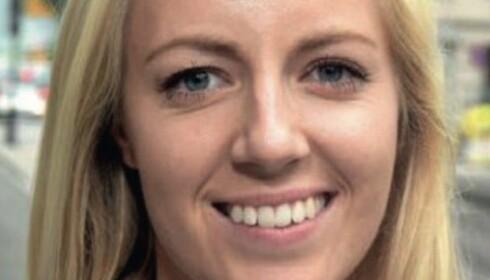 EKSPERT: Advokat Christina Steimler driver Indem Advokatfirma i Oslo - som gir råd innen arv- og familierett, personskadeerstatning og arbeidsrett.