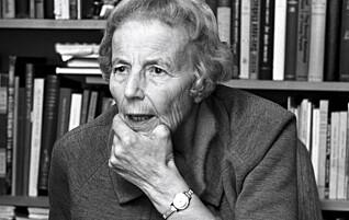 Søsterens død førte Elise Ottesen-Jensen inn på en sjokkerende karrierevei