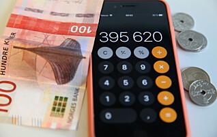 Derfor skal du bruke NAVs pensjonskalkulator