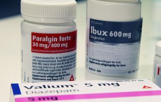 Slik kan medisiner påvirke humøret ditt