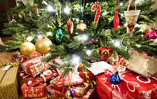 Julegavetips: Dette vil vi gi