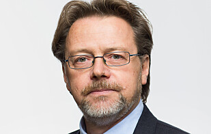 Atle Årnes i Datatilsynet. Foto: Datatilsynet