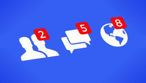 FALSKE PROFILER: Svindlere utgir seg for å være «vanlige» personer på Facebook. Derfor bør man ikke godta venneforespørsler fra fremmede. Illustrasjon: NTB Scanpix