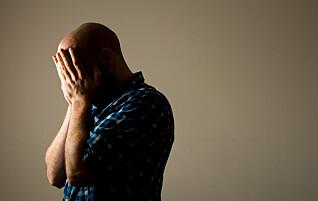 Rammes menn og kvinner ulikt av depresjon?