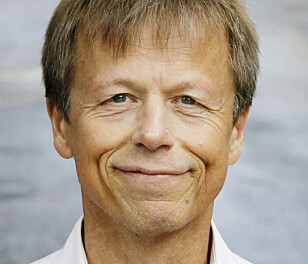 Lars Mehlum, leder ved Nasjonalt senter for selvmordsforskning og -forebygging. Foto: Universitetet i Oslo