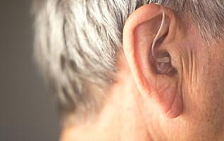 Tegnene på at du begynner å få dårlig hørsel