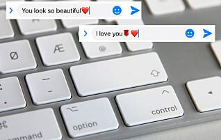Ikke la deg lure: Slik avslører du datingsvindel