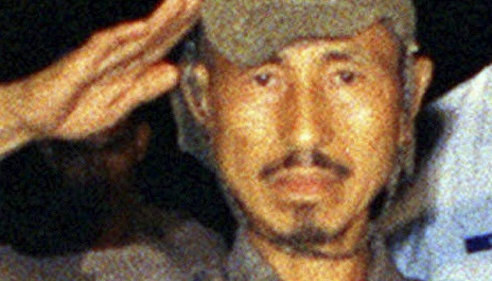 Etter 30 år i jungelen ble soldaten funnet. Han hadde ikke fått med seg at krigen var slutt.