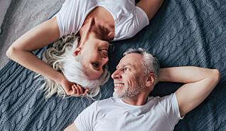 Derfor tror sexolog man ser mindre porno med alderen
