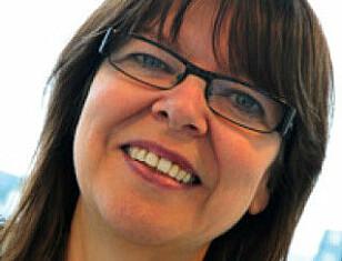 FORSKER PÅ KROPPSBILDE: Ingela Lundin Kvalem, professor i helsepsykologi ved Universitetet i Oslo. Foto: UiO.