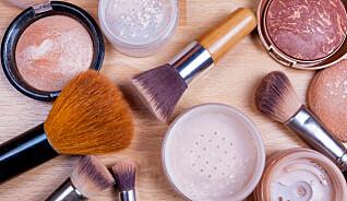 Kosmetikk solgt i Norge kan være dyretestet