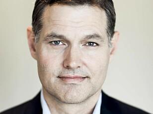 GIR RÅD: Einar Wergeland-Jenssen i rådgivningsselskapet AS3. Foto: AS3