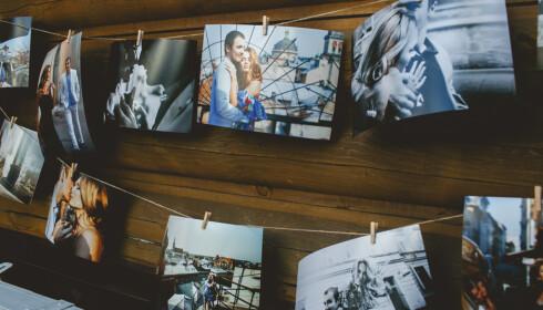 PLANLEGG FØR DU PRINTER UT: Finn ut hva du skal bruke bildene til før du printer dem ut, med tanke på størrelse. Foto: IVASHstudio / Shutterstock / NTB scanpix
