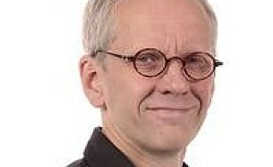 OLE GEORG MOSENG: Professor i historie ved Universitetet i Sørøst-Norge. Foto: USN.