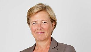 <strong>TENK UTENFOR BOKSEN:</strong> Kari Østerud, direktør i Senter for Seniorpolitikk, oppfordrer godt voksne til å våge å tenke utenfor boksen. Kanskje du kan brukes i en annen type yrke? Foto: Seniorpolitikk.no.