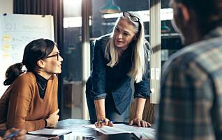 5 ting du må tenke på før du starter eget firma