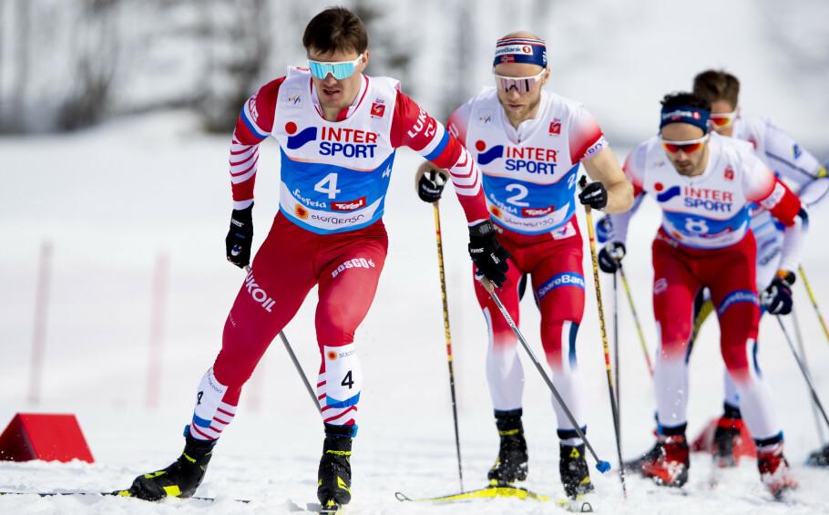 GULL-VM: Norge vant mange gull under VM, husker du hvor mange? Foto: Fredrik Hagen / NTB scanpix.