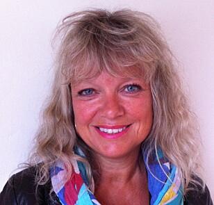 BEKYMRET: Linn-Heidi Lunde er bekymret over utviklingen. Foto: Privat.