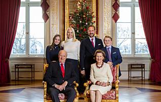 - Kong Harald bør bli vår siste konge