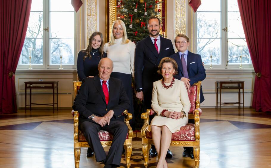 DE SISTE?: Kan vi la denne familien bli den siste familien som er hevet over andre nordmenn? Foto: Håkon Mosvold Larsen / NTB scanpix.