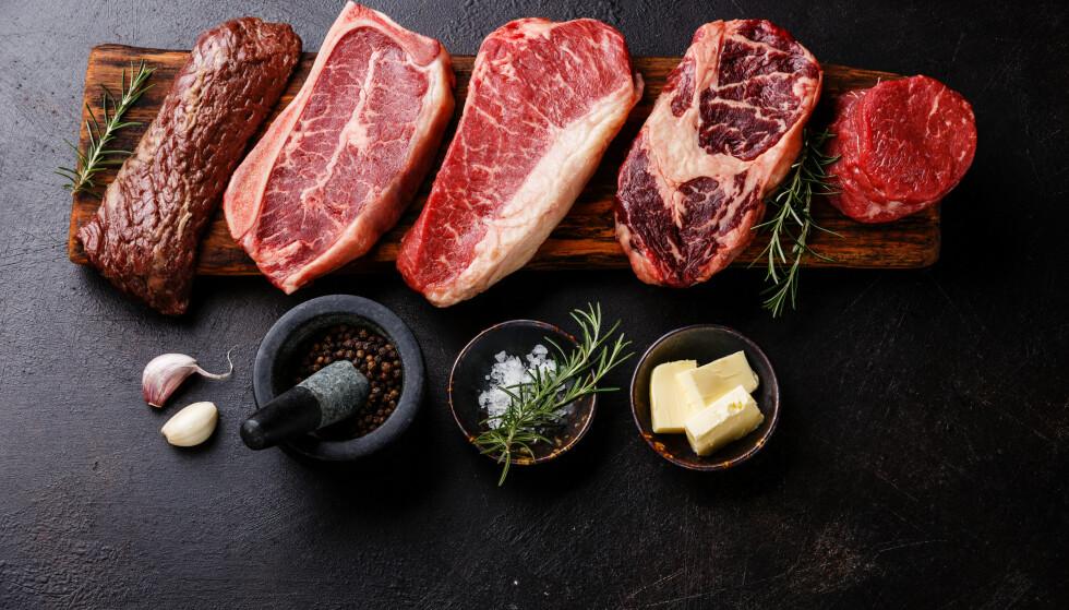 LAVKARBO: En diett for å gå ned i vekt, som består av et svært ensidig kosthold, kan være risikabelt for helsen over tid. Foto: NTB Scanpix.