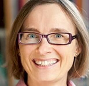 KATHARINA HERLOFSON: Sosiolog og forsker ved Norsk institutt for forskning om oppvekst, velferd og aldring. Foto: NOVA.