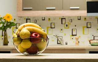 Frukten er en skjult sukkerbombe