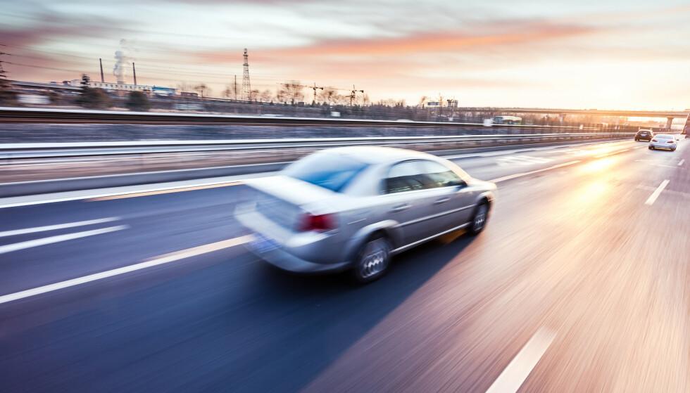 HVOR LANG KJØRER DU EGENTLIG?: Kjører du kortere enn det du fører opp kan du tape penger. Foto: 06photo / Shutterstock / NTB scanpix.