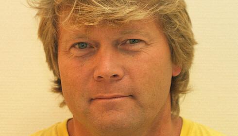 MENER LEGENE OVERTESTER: Morten Nordby har fått flere henvendelser fra fortvilte pensjonister. Foto: Privat.