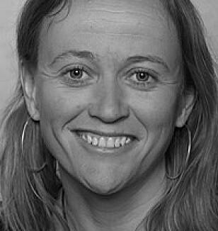 HILDE KLØVSTAD: avdelingsdirektør ved Avdeling for tuberkulose, blod-og seksuell smitte hos Folkehelseinstituttet. Foto: FHI.