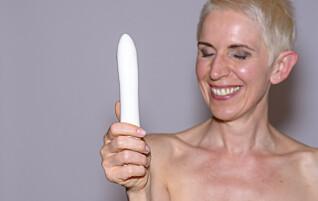Disse sexleketøyene kjøper de eldste kundene