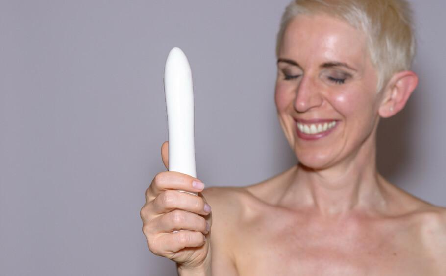 VIL HA SEXLEKETØY: Kjøp og bruk av sexleketøy er absolutt ikke forbeholdt yngre. Stadig flere godt voksne og eldre ønsker å sprite opp samlivet med sexleketøy, ifølge forhandlerne. Illustrasjonsfoto: NTB