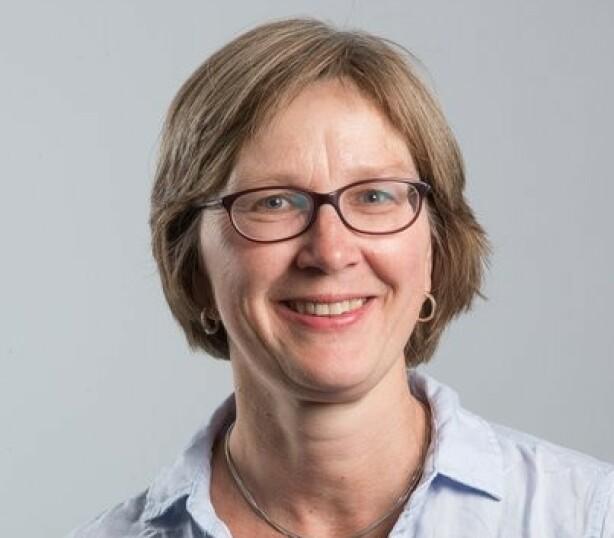 FORSKET PÅ KOGNITIV SVIKT: Anne Brækhus har forsket på Kognitiv svikt. Foto; Nasjonal kompetansetjeneste for Aldring og Helse.