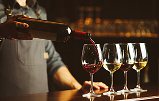 Er en dyr vin alltid bedre enn en rimelig vin?