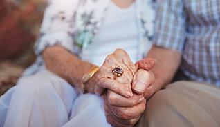 Forvirret av skifte etter dødsfall? Her er forklaringen