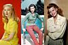 Kvinnelige stilikoner fra 1960 1990 Du husker sikkert hvem